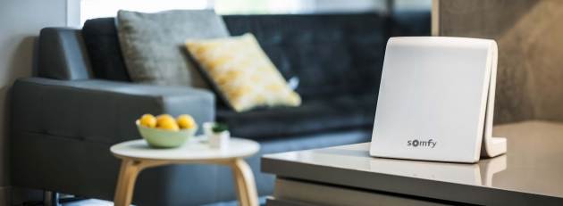 Koop een TaHoma Box en krijg een gratis Google Mini Cadeau!