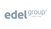 Logo Edel group