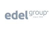 Logo Edel group