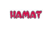 Logo Hamat