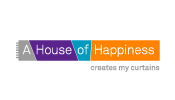 Logo A House of Happiness
